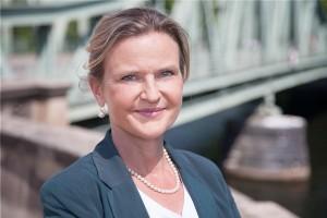 Sanja Novak, Trainerin für Kommunikation, begleitet in der Weiterbildung die allgemeinen Kommunikationsthemen und ist für die Prozesse verantwortlich.