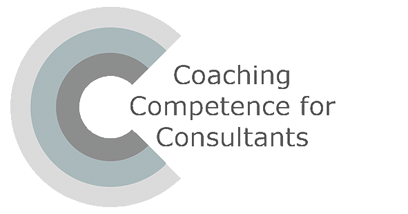 Coaching Competence 4 Consultants